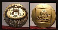 MÉDAILLE BRONZE DUFRESNE STADE DE FRANCE 1998 WORLD CUP FOOTBALL