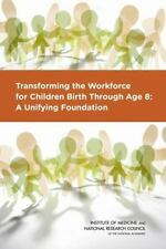 Excellent Book w/ Recommendations for Early Childhood Education Professionals