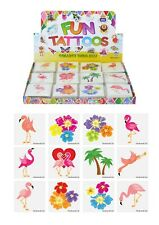 BUY2 GET1 FREE 36TEMPORARY FOOTBALL TATTOOS KIDS GOODY PARTY BAGS LIMITED OFFER