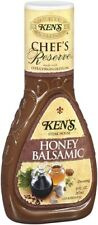 Ken's Steakhouse Honey Balsamic Dressing
