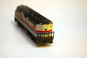 Life-Like F40PH Locomotive HO Scale (Amtrak)