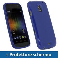 Cover e custodie Per Samsung Galaxy Nexus in plastica per cellulari e palmari Samsung