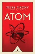"""VERY GOOD"" Bizony, Piers, Atom (Icon Science), Book"