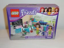 NEW LEGO Friends Olivia's Invention Workshop Factory Sealed Box Set 3933 Retired