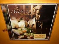 Chopin Greatest Hits CD Entremont Brailowsky Browning Serkin Emanuel Ax Fou Tsng