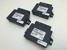 8K0907801C AUDI A4 8K A5 8T Steuergerät Feststellbremse Parkbremse (041)