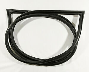 Holden HQ HJ HX HZ WB Ute and 1 Tonner Rear Window Rubber Seal