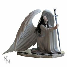 More details for nemesis now the blessing gothic angel by anne stokes b2401f6