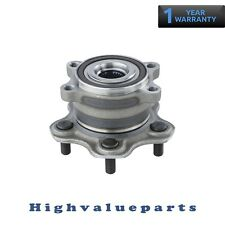 Rear Wheel Bearing and Hub Assembly for 2013-17 Nissan Pathfinder 4WD 512548