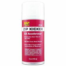 ZAP Glue - Zap Zip Kicker 5oz Aerosol