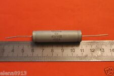 Capacitor PETP K73-16 63V 4.7uF  USSR Lot of 6 pcs