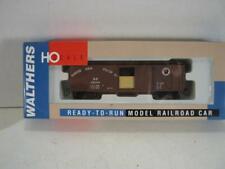HO Walthers 40' Wood Box Car W/Grain Doors Northern Pacific #28140