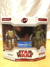 New Boba Fett BL-17 Droid 3 of 5 Star Wars Legacy Collection WALMART Exclusive