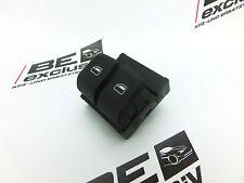 Audi TT 8S 1.8 TFSI Interruptor del elevalunas Botón De Ventana Conmutación