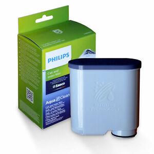 Wasserfilter Saeco Phillips AquaClean Kaffeemaschinen CA6903/10