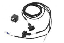 Kabelsatz + Relais Nebelscheinwerfer (NSW) für VW Polo 6N, Golf 3
