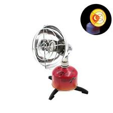 Mini Portable Space Heater Gas Heating Stove Camping Fishing Hiking Tent Warmer