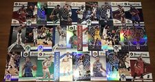 (41) 2016-17 Panini Excalibur INSERT & PARALLEL BASKETBALL CARD LOT RARE! STARS!
