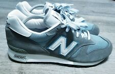 c3e6765059c82 New Balance Classic 1300 Heritage Grey Mens Running Shoes Size 10.5 D -  M1300CLS