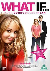 What If [DVD][Region 2]