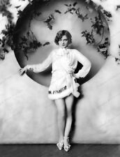 8x10 Print Gilda Gray Sultry Leggy Shimmy Dancer Actreee by Abbe #GG993