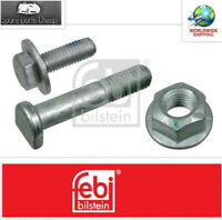 Steering Tie Rod End Ball Joint Bolt kit For AUDI A4 B5 B6 B7 A6 C5 C6