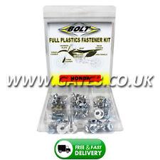 HONDA CRF450R 2009-2012 Full Plastics Fastener Kit - Nuts/Bolts/Washers