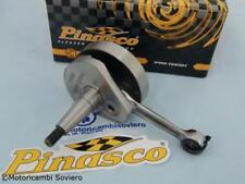\ Albero Motore PINASCO Anticipato Cono 19mm Vespa 50 Special R L N PK 50S //
