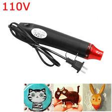 110V 300W Mini Heat Gun Shrink Hot Air Temperature Electric Power Tool DIY CHZ
