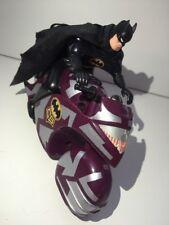 Batman Serie Animada Kenner Vintage acción figura: baticiclo crimen escuadrón 1992