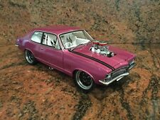 1/18 Modified HOLDEN LC Torana With Black 10 Spoke Wheels