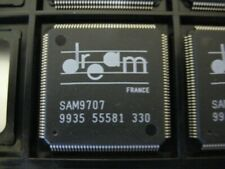 X50  SAM9707 Dream DSP sound card Synthesizer Ketron CHIP IC NEW