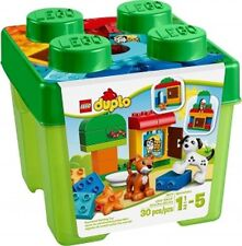 LEGO Duplo 10570 Creative Play 10570: All-in-One-Gift-Set New In Box #10570