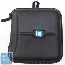 GM Original Accessory CD Case - GM 88966254