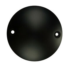 Ignición tapa pointcover negro para Harley Davidson Sportster de 71 hasta 03