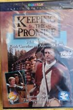 Keeping the Promise (DVD, 2000)Brand new