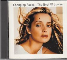 Changing Faces - The Best of Louise, CD