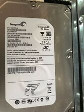 "SEAGATE BARRACUDA ES 750GB SATA 3.5"" HARD DRIVE ST3750640NS"