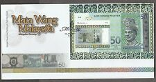 MS-FDC  Malaysian Currency  18.1.2010