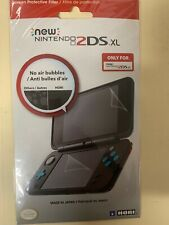 Screen Protective Filter For New Nintendo 2DS XL BRAND NEW