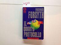 il quarto protocollo di frederick forsyth