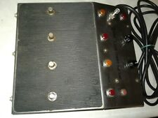 Deluxe Combo Preamp Ii For 9 Pin Leslies 825,760,770,900,910&9 25 - Hammond