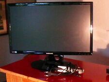"Ecran Samsung  PC 16/9 - 22"" - LED Moniteur plat"
