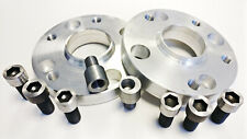 2X WHEEL SPACERS ADAPTERS 4x108 to 5x112 (CB 57.1) Audi 80 100 to NEWEST VW AUDI