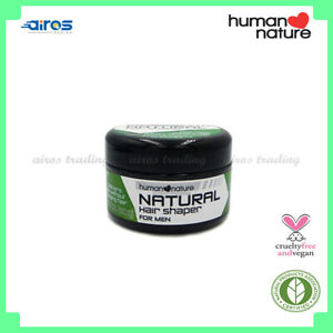 Human Nature For Men Natural Hair Shaper 50g