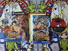 ONE PIECE GRAND BATTLE! 3 GC GAME CUBE NTSC JAPAN COMPLETO BUEN ESTADO #2