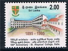 Sri Lanka 1995 St Aloysius's College SG 1302 MNH