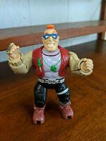 Mutatin Bebop Vintage TMNT Ninja Turtles Action Figure Mutations 1992