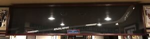 Mark Messier Signed Championship Edition Stick With Case Steiner COA