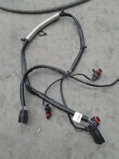 2009 Arctic cat m1000 m8? hood wiring harness 300 miles 1686-396
